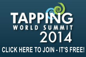 Join the Tapping World Summit